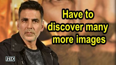 Have to discover many more images Akshay Kumar