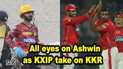 IPL 2019 Match 6 Preview All eyes on Ashwin as KXIP take on KKR