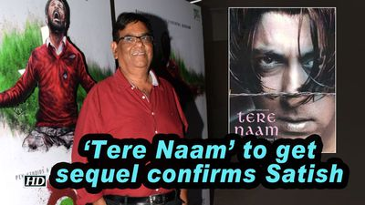 Salman starrer Tere Naam to get sequel confirms Satish Kaushik