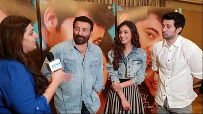 Interview with Pal Pal Dil Ke Paas team
