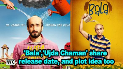 Bala ujda chaman share release date and plot idea too