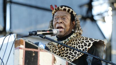 Zulu king wants rapists castrated
