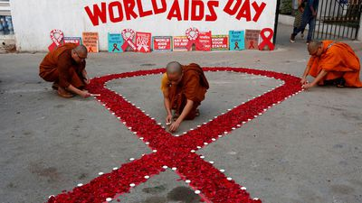 Global Fund to Fight Aids, Tuberculosis and Malaria bids for 14 billion funding