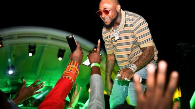 Nigerian star's, Davido, unborn baby scores endorsement deal