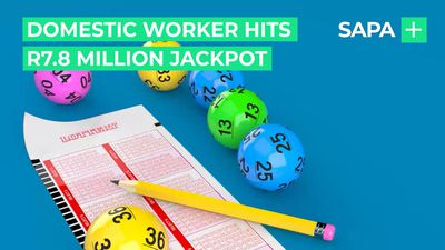 Pretoria domestic worker hits R7.8 million Powerball jackpot