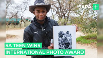 SA Teen wins International environmental photography competition