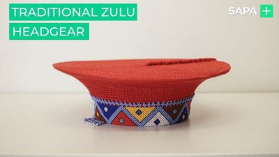 Heritage Day: Traditional Zulu headgear