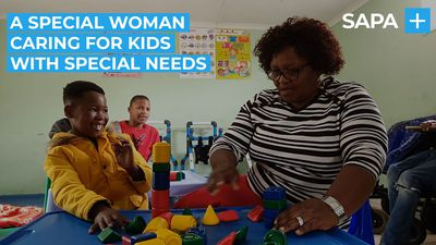 How Tandeka opened her home to care for kids with special needs