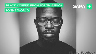 Black Coffee, from South Africa to the world