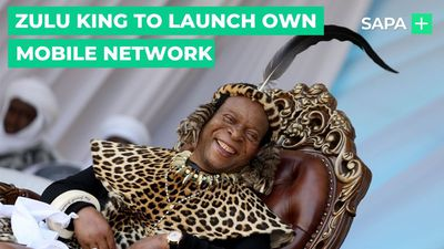 Zulu King to launch own mobile network