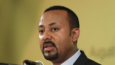 Ethiopia's Abiy Ahmed to attend ANC 108th anniversary celebrations
