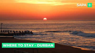 #VisiteKasi - Where to stay in Durban