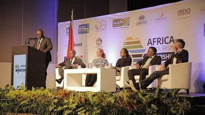Rwanda to host 2020 Africa Tourism Leadership Forum