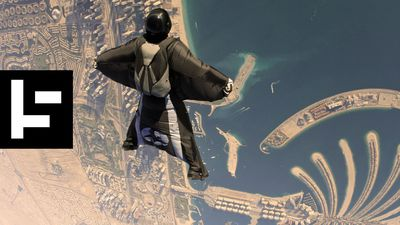 The Dangerous, High-Flying History of Wingsuits