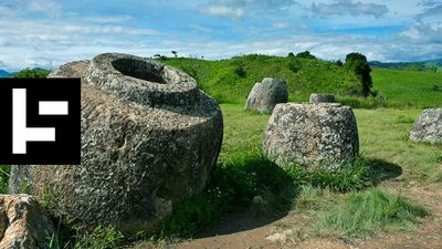 The Mystery and Heartache Residing in the Plain of Jars