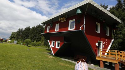 10 of the Most Creative Homes in the World