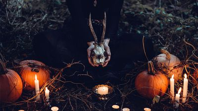 10 Amazing Facts About Witches