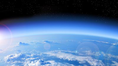 The Ozone Layer Will Repair Itself Over the Next 50 Years