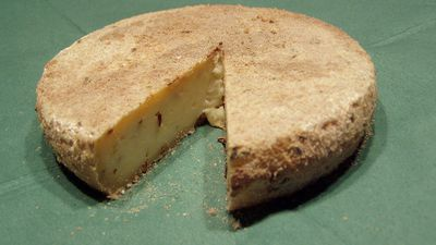 Top 10 Craziest Cheeses Eaten Around the World