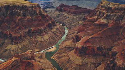 Top 10 Amazing Facts About the Grand Canyon