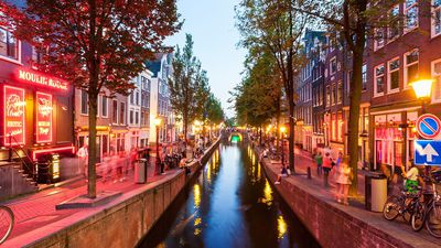 The Top 10 Underknown Amsterdam Facts
