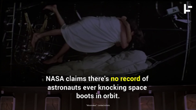 Have Astronauts Ever Had Sex in Space?