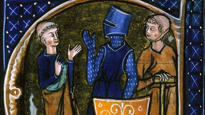 What If You Lived During the Middle Ages?