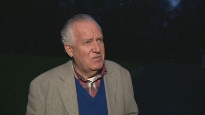 Lord Hain: 'We welcomed interaction with Prince Charles'