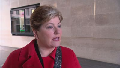 Emily Thornberry insists Labour still back a people's vote