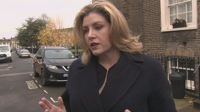 Mordaunt: We need to work together as a Cabinet for Brexit