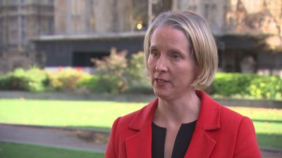 Reynolds: MPs have right to see legal advice on Brexit deal