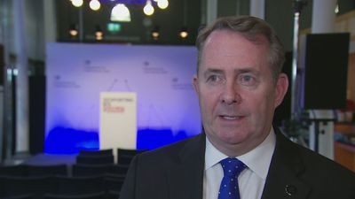 Liam Fox explains why he is behind Brexit deal