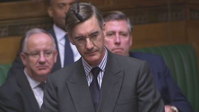 10 things you need to know about Jacob Rees-Mogg