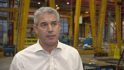 Stephen Barclay: Deal responds to business owners' concerns