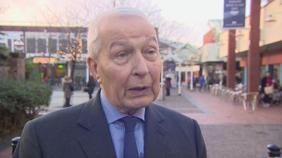 Frank Field: Motability charity situation worse than thought