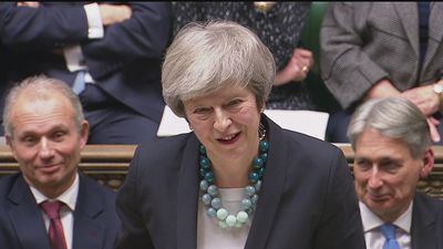 Theresa May: All sides must be honest and make compromises