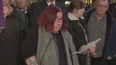 Michelle Hadaway: I'll never forgive Russell Bishop