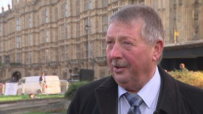 DUP MP: Any assurances PM gets from EU will be 'meaningless'