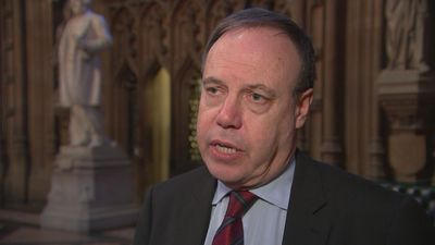 Dodds: Backstop issue needs to be addressed by the EU