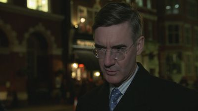 Jacob Rees-Mogg on what's next for Brexit