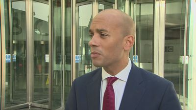 Chuka Umunna: Parliament 'impasse' could be 'catastrophic'