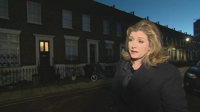Penny Mordaunt says PM right to rule out second referendum