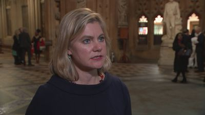 Greening: 'Almost certain' PM's deal will be voted down