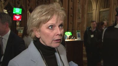 Anna Soubry: Corbyn needs to back a second referendum