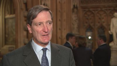 Grieve calls on Parliament to legislate for people's vote