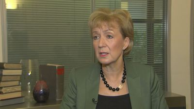 Leadsom: Meaningul vote defeat was 'extremely disappointing'