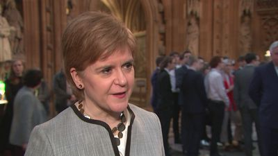 Nicola Sturgeon: The UK needs a second referendum