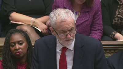 Corbyn: Brexit negotiations are a national embarrassment