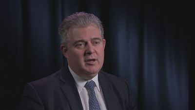 Brandon Lewis accuses Labour of 'playing politics'