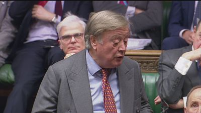 Ken Clarke urges flexibility on customs union with EU